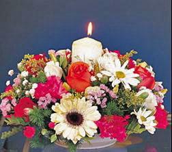 石夏兰【江海之深】亲戚花篮鲜花图片展示。