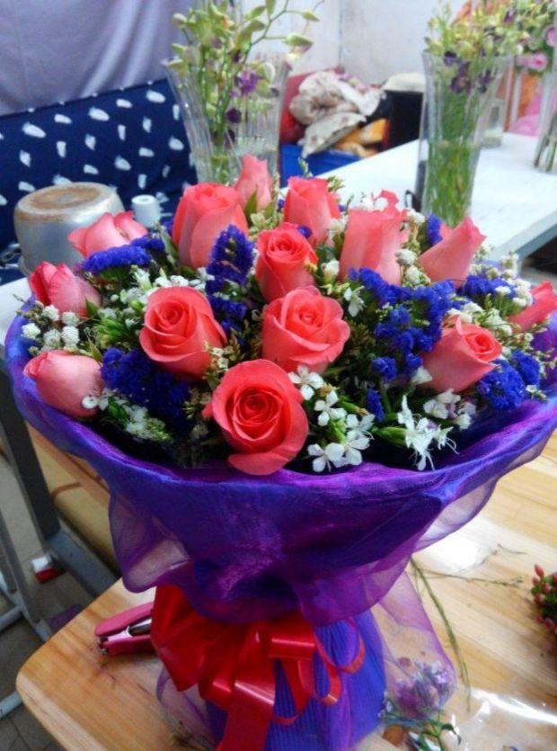 石夏兰深圳生日,玫瑰花速递,送朋友花束,深圳玫瑰花,实惠,价优,同事生日花,专卖鲜花图片展示。