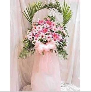 本店热销鲜花作品,点击看详情。