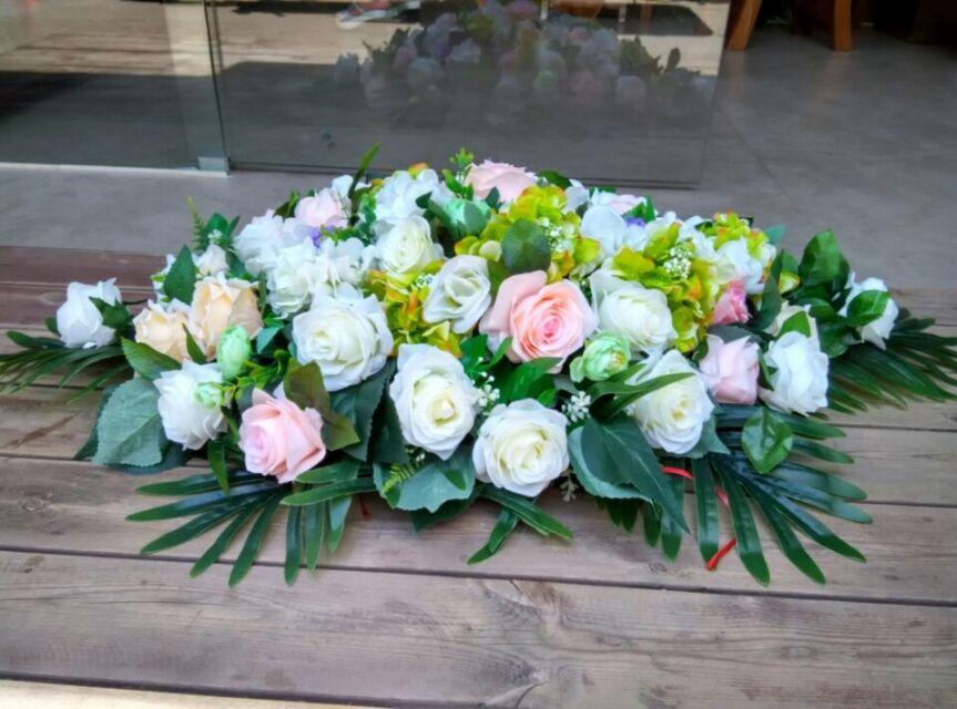 石夏兰仿真休息室茶几花,仿真前厅台花,仿真条桌花,花材,仿真粉色玫瑰,仿真香槟色玫瑰,仿真衬花,包装,仿真台面花鲜花图片展示