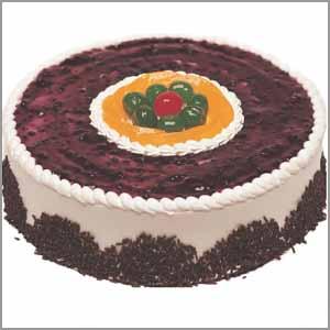 石夏兰蛋糕鲜花图片展示。