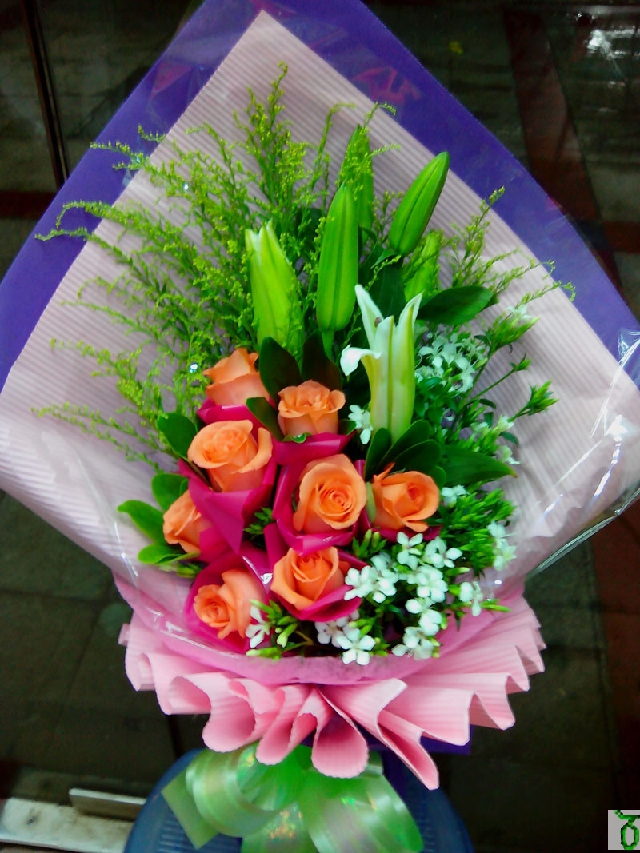 石夏兰玫瑰鲜花,速递生日玫瑰,花店,同城送花,花店,南山,深圳鲜花速递,龙岗,朋友,9朵粉玫瑰鲜花图片展示。
