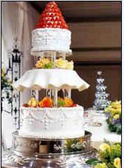 石夏兰生日蛋糕鲜花图片展示