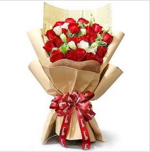 石夏兰送花生日鲜花,红玫瑰花束,爱情鲜花速递,深圳罗湖,南山,福田求婚鲜花,12朵红玫瑰,探望探视鲜花图片展示。