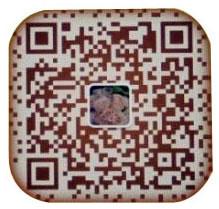 好色彩花艺微信hua83818452二维码