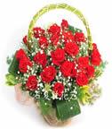 点击进入《生日送花》页面